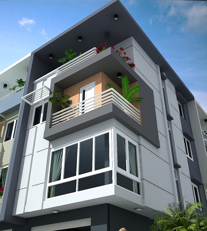 Kiến trúc - Nội thất